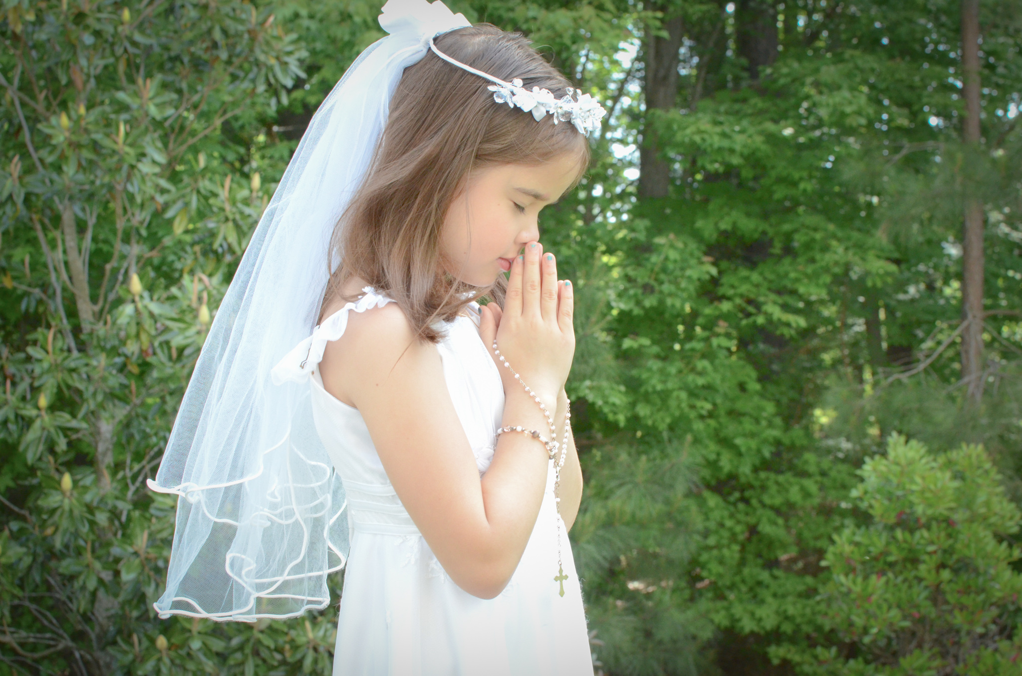 Cancelled First Holy Communion